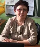 Ишбулатова Рафиля Талиповна