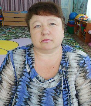 Дубровская Наталья Михайловна