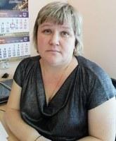 Исаева Мария Михайловна