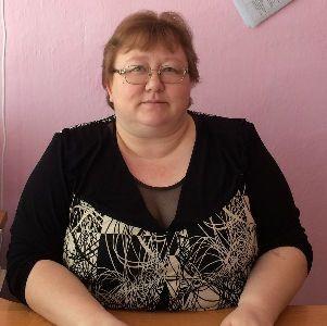 Балекина Елена Михайловна
