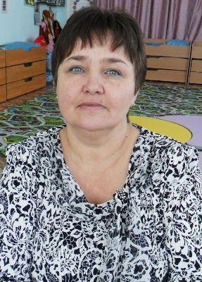 Бурлакова Елена Алексеевна
